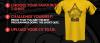 Tricouri cool pentru programatori cool, de la Luxoft